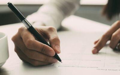 Formularz zgody pacjenta naświadczenie zdrowotne