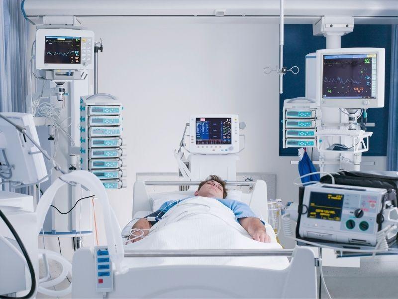 Szkody medyczne