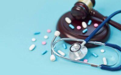 Obłędach medycznych słów kilka – odpowiedzialność cywilna
