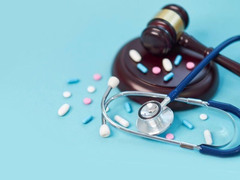 Błędy medyczne